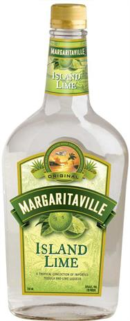 Margaritaville Tequila Island Lime